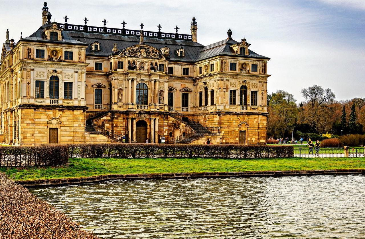 Co zwiedzić w Niemczech
