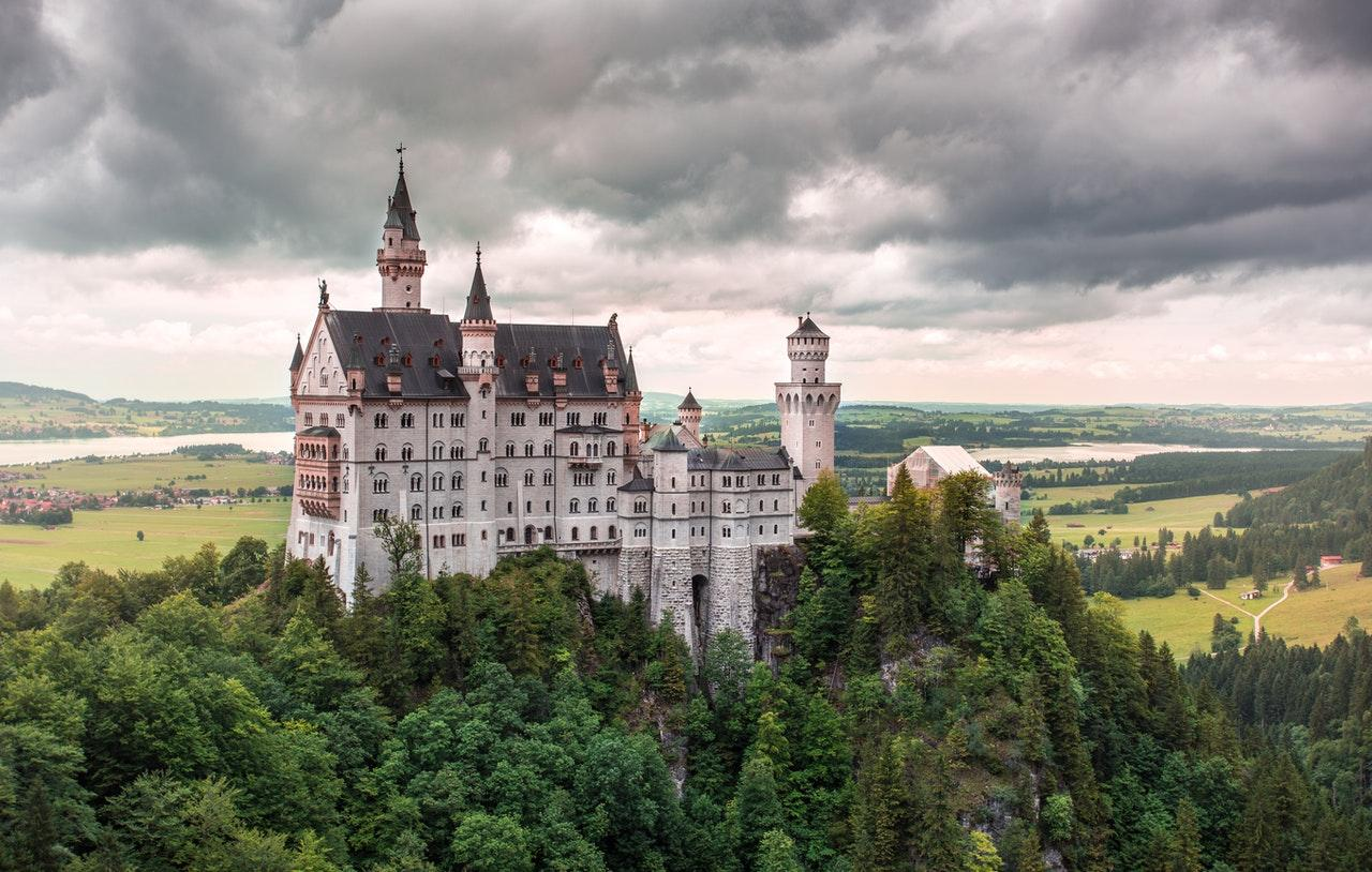 Urlop w Niemczech