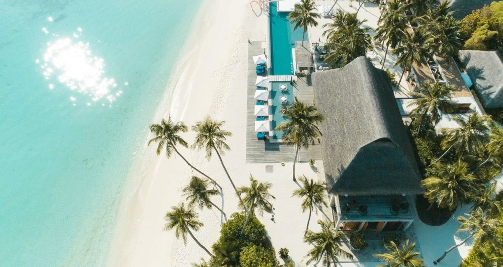 Holidays in the Maldives - see what to pack!