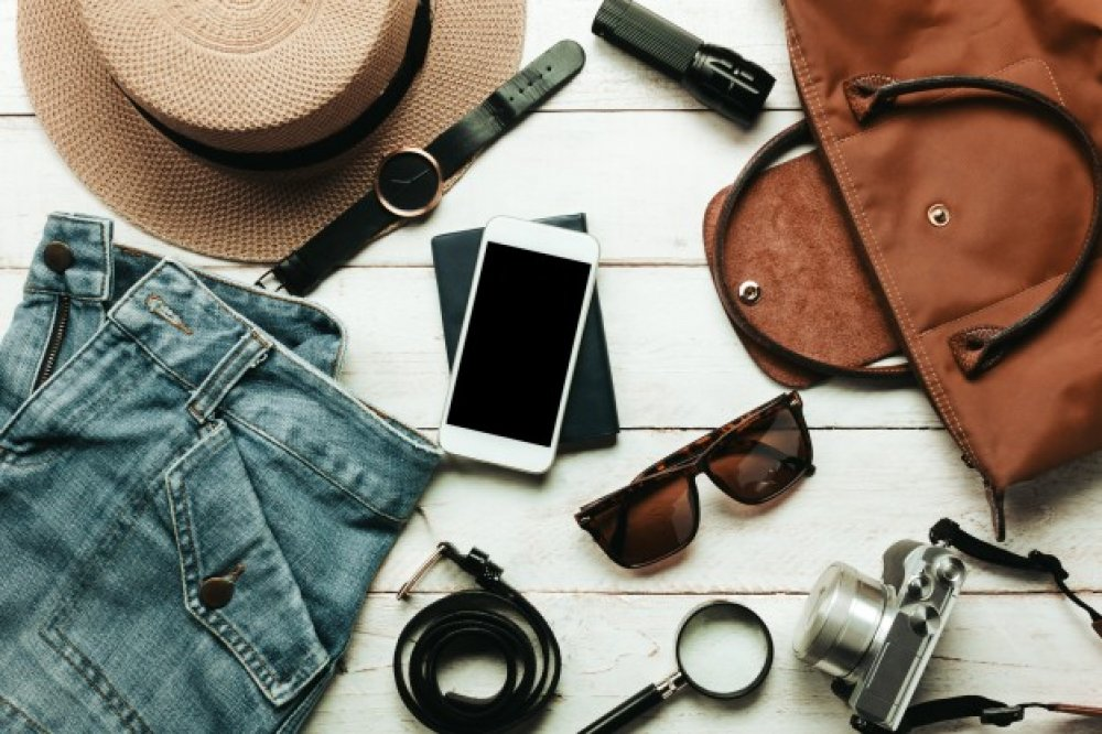 Useful Packing Accessories and Gadgets