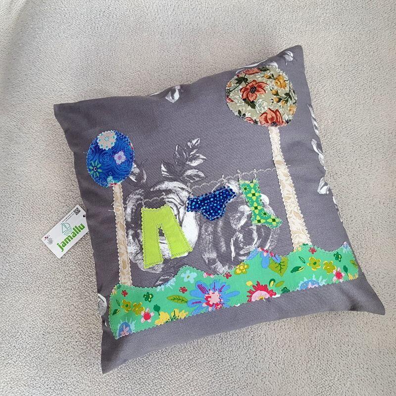 Produkty firmy Jamallu