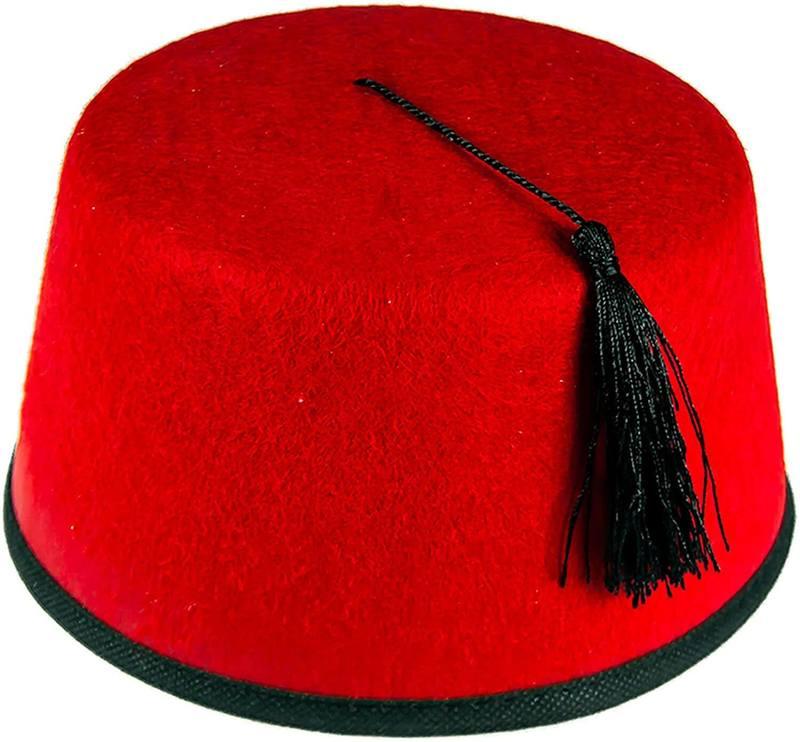 Nubian hat (Fez)