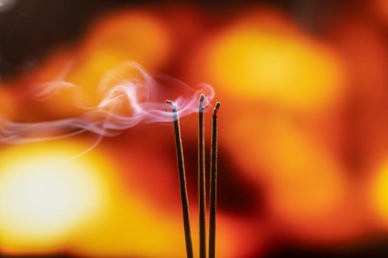 Oriental incense