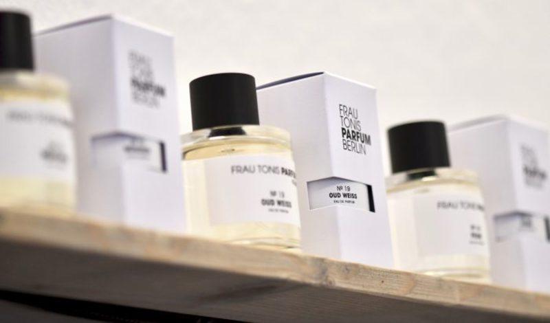Perfumy Frau Toni