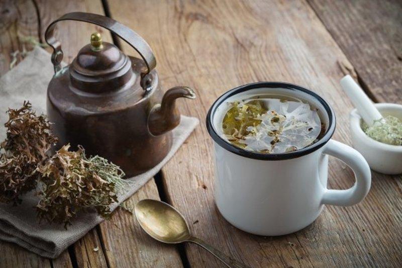 Herbata Bloðberg