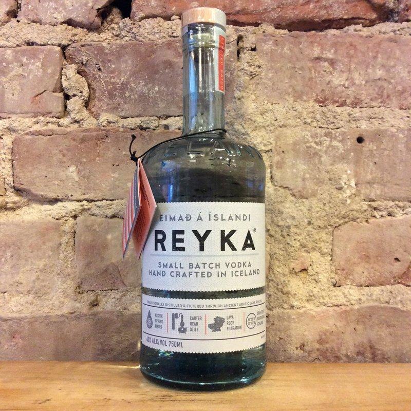 Wódka Reyka